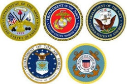 Patches for service branches
