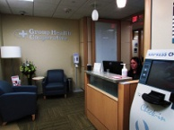 GHC Madison College Community Clinic - available for student use!