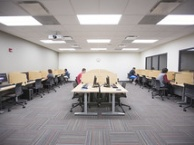 picture of testing center