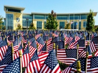 All Madison College campuses will be closed for the Memorial Day holiday.