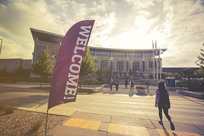 Madison College Welcomes New Students