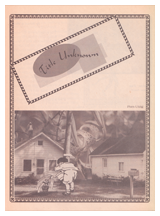 1994 Yahara Journal Cover